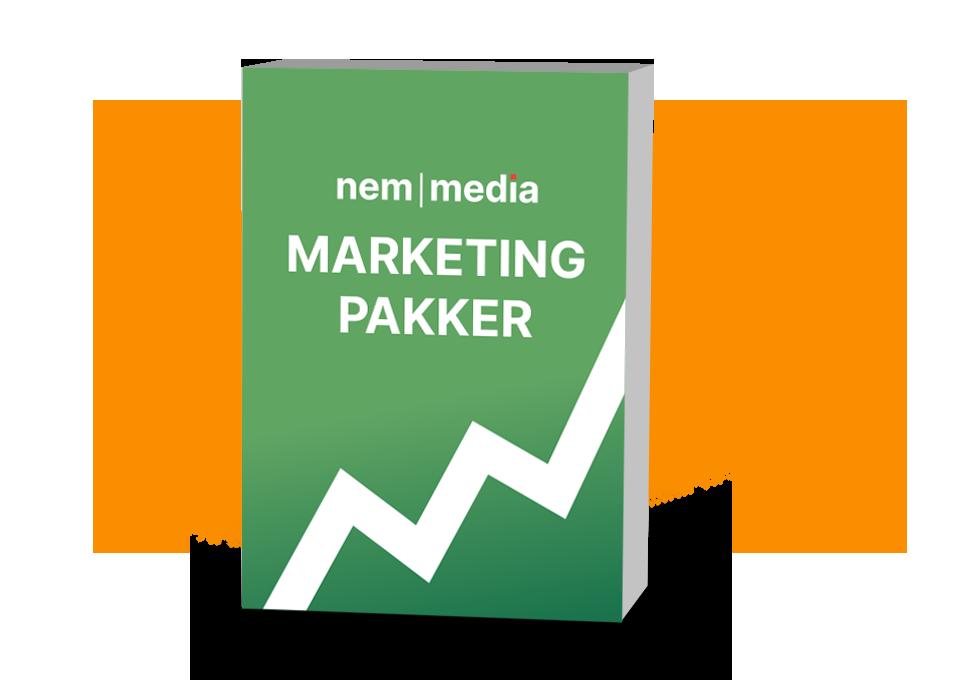 Marketing-Pakker