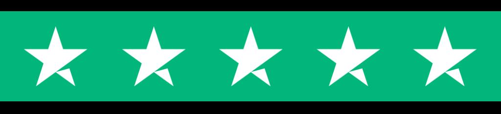 trustpilot-5-stjerner