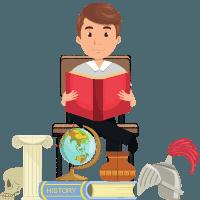 Animation-ikon-storytelling