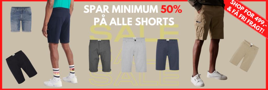 Shorts-bannerannonce